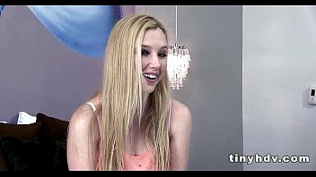 Real teen pussy streched Samantha Rone 7 41