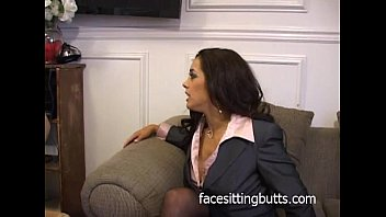 Super nasty Latina slut sucking dick