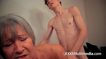 gilf step mommy pummels step son-in-law