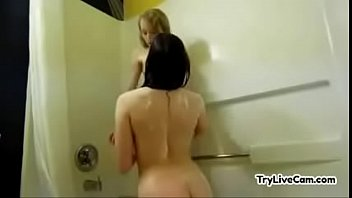 Barbie shaking bum on webcam chat at TryLiveCam.com