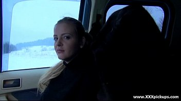 Public Hardcore Sex - Sexy young babes fucked outside in public 02