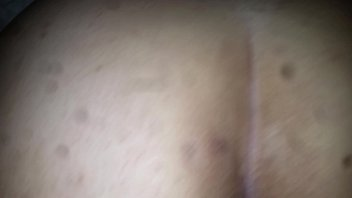 Keke'_s BIG SUDAN ASS CHEEKS!!! :-) sneak peek!